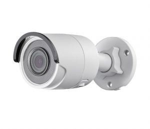 IP Camera DS-2CD2043G0-I