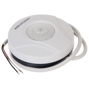 Високочувствителен микрофон за камери DS-2FP2020