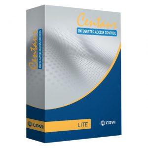 Centaur 6.0 Standard Edition CDVI CS-STD6