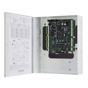 Контролер за два четеца в метална кутия CDVI CT-V900-A