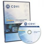 Workstation Pack 6.0 CDVI CS-WS6