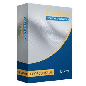 Centaur 6.0 Professional Edition CDVI CS-PRO6
