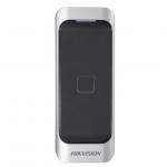 Безконтактен четец за карти EM 125kHz Hikvision DS-K1107E