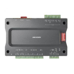 Aсансьорен контролер за достъп Hikvision DS-K2210