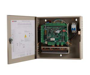 Контролер за 2 врати двустранно Hikvision DS-K2602