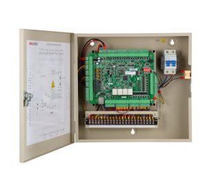 Контролер за 4 врати двустранно Hikvision DS-K2604
