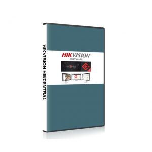 Софтуер за управление по мрежа на устройства Hikvision HikCentral