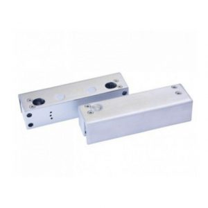 Соленоидна брава за изцяло стъклени врати YLI YB-500U(LED)