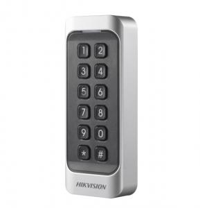 Безконтактен четец за карти EM 125kHz Hikvision DS-K1107EK
