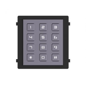 Модул с клавиатура HIKVISION DS-KD-KP