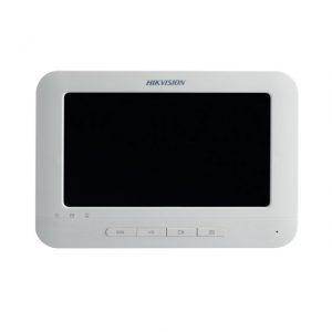 """7"""" мониторен панел HIKVISION DS-KH6310-W"""