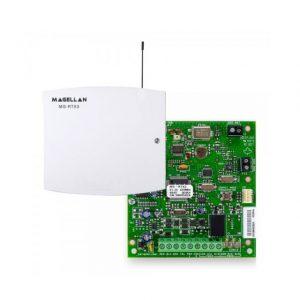 Безжичен разширителен модул 433 MHz PARADOX RTX3