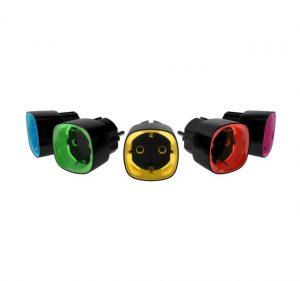 Управляем безжичен ключ AJAX Socket WH/B