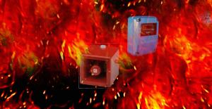 Fire alarm Explosion equipment