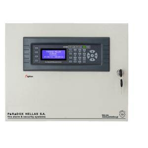 Конвенционален пожароизвестителен контролен панел Paradox PH Svesis PH.PL.FIT.08