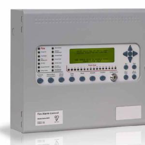 Аналогово-адресируем контролен панел Syncro AS Lite Kentec – SECLH80161M2