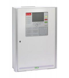 Аналогова, адресируема пожароизвестителна система Panasonic EBL 512 G3