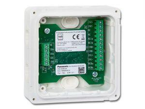 Адресируем модул с изолатор Panasonic 4461