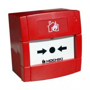 Конвенционален Ръч hochiki-ccp-e Пожароизвестител