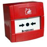 Конвенционален ръчен пожароизвестител